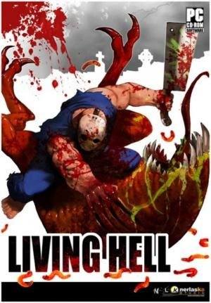 Living Hell (2009|ENG)