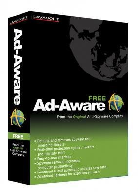 Ad-Aware Free Internet Security 8.3.3 + Rus