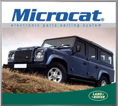 Land Rover Microcat 09/2010