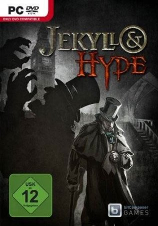 Jekyll and Hyde (2010/ENG/RePack)